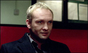 Andrew Howard (picture from Mr In Between from Phantom Pictures - copyright Zoefilm Ltd)