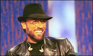 Maurice Gibb