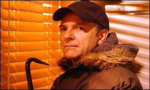 Brian Capron as Richard Hillman