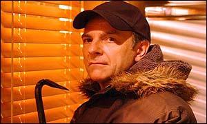 Brian Capron as Richard Hillman