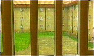 Bullingdon Prison, Oxfordshire