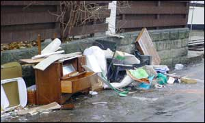 Fly-tip generic