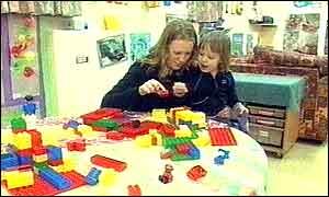 Bethan and Kira Jinkinson