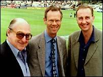Blofeld, Martin-Jenkins and Agnew