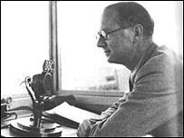 Rex Alston