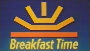 The original Breakfast Time logo