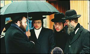 Jews in London