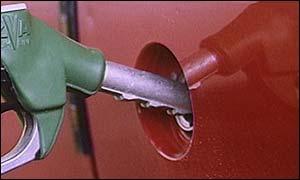 Ghana petrol