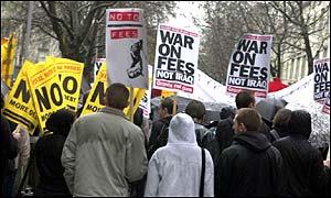 Demonstrators