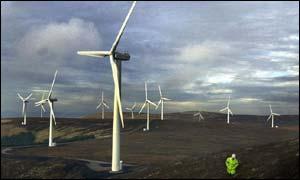 Wind farm - general