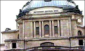 Methodist Central Hall