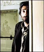 Adrien Brody was in Ken Loach's Bread and Roses