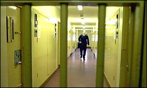 Brinsford Young Offenders Prison