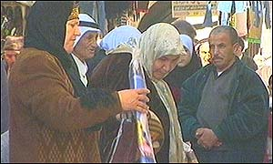 Israeli Arabs in East Jerusalem