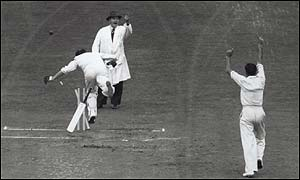 England v Pakistan 1954