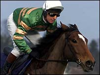 Charlie Swan and Istabraq were a winning combination