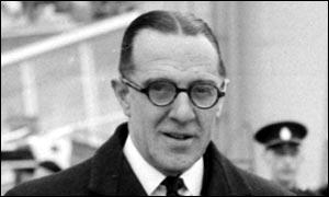 Walter Monckton