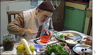 Ayatollah Hussain-Ali Montazeri