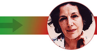 Claire Tomalin, winner of the Whitbread prize