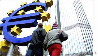 Euro HQ