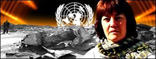 Panorama's Jane Corbin in Iraq