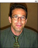 US journalist Daniel Pearl