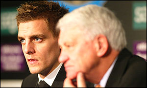 Jonathan Woodgate was the biggest signing