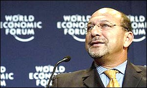 Trevor Manuel (photo by WEF)