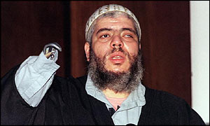 Sheik Abu Hamza
