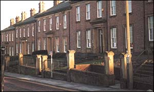 Gateshead street