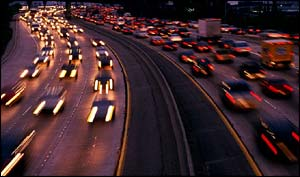 Cars, Eyewire
