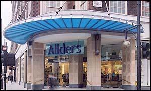 Allders