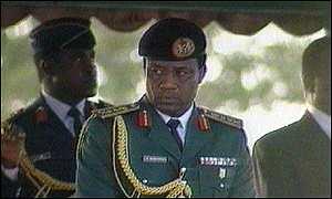 Ibrahim Babangida