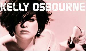 Kelly Osbourne album cover