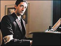 A scene from The Pianist