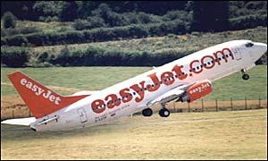 Bbc News Business Easyjet To Grab Paris Landing Slots