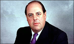 Nicholas Soames MP