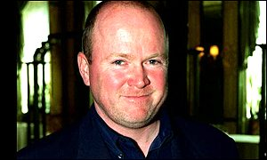 Steve McFadden, who plays Phil Mitchell in EastEnders