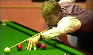 Stephen Hendry