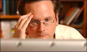 Lawrence Lessig, (courtesy Lessig)