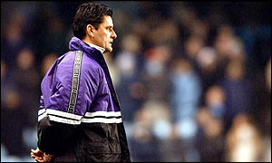 Derby boss John Gregory