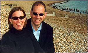 Penny and Richard