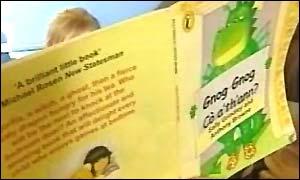 Gaelic book