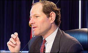 Elliot Spitzer