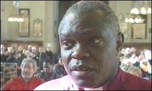 Bishop of Birmingham
