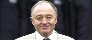 Ken Livingstone, Mayor of London