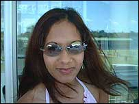 Tracy Francis, Holland's Sri Lankan charm