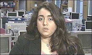 Rania Kashi