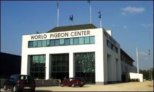 World Pigeon Centre