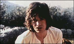 Lieberson produced Mick Jagger's Performance